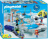 playmobil expedition base camp create jurassic