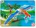 playmobil adventure pteranodon legs beak dino