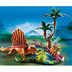 playmobil dimetrodon observe native habitat includes